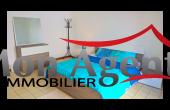 AL728, Location studio meublé à Dakar Plateau