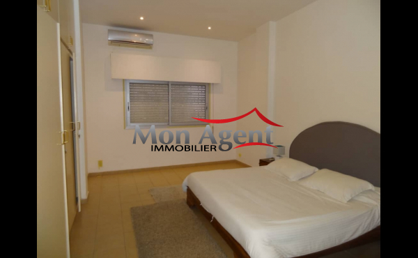 Location appartement au Plateau Dakar