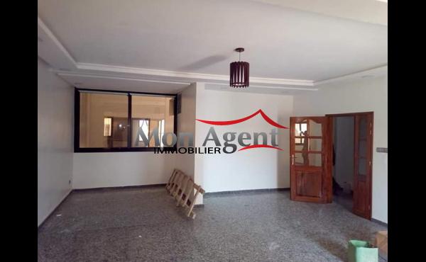 Location appartement aux Mamelles Dakar