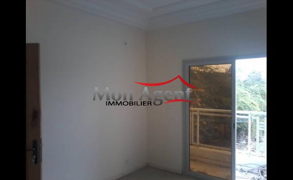 Appartement à louer Dakar HLM