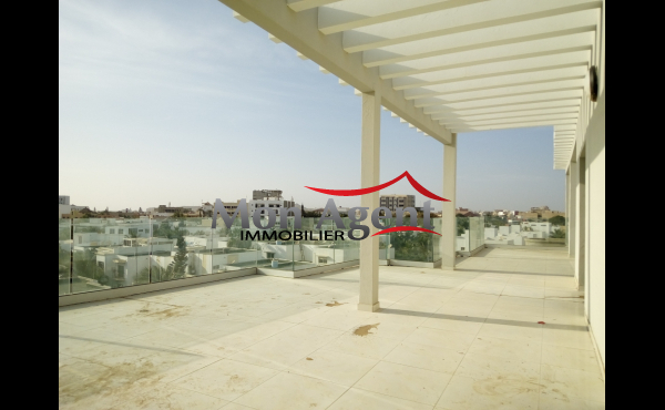 Penthouse à louer à Dakar Mermoz