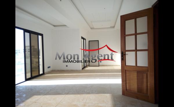 Appartement à louer SIPRES Mermoz