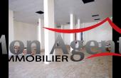 CL066, Show-room à louer Yoff APESCY Dakar