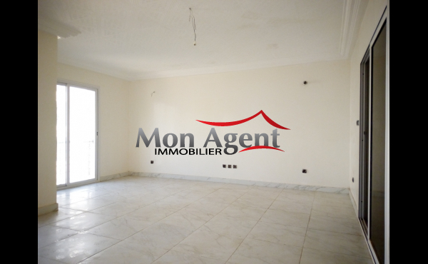 Location appartement au Virage