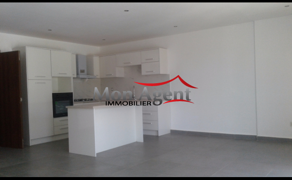 Appartement en location à Dakar aux Almadies