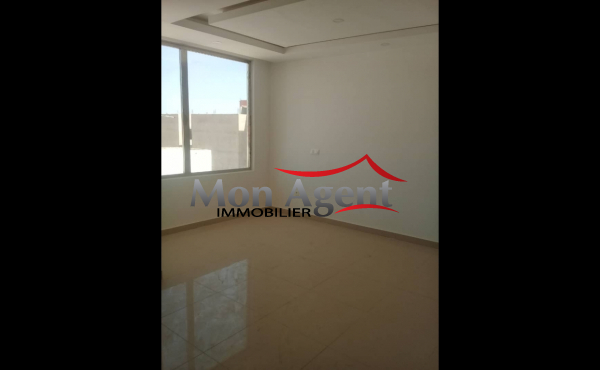 Location appartement Dakar Mamelles