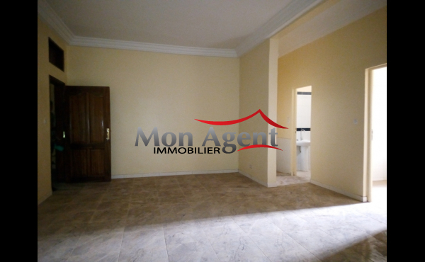 Appartement en location scat urbam Dakar