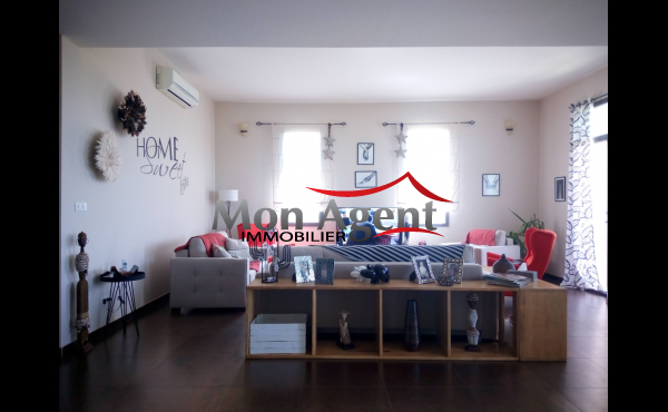 Location appartement Dakar Fann résidence