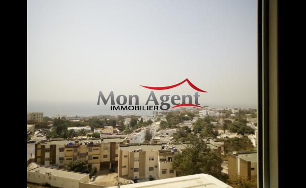 Appartement à louer Fenêtre mermoz Dakar