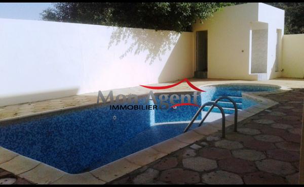 Appartement piscine à louer Dakar à Ngor