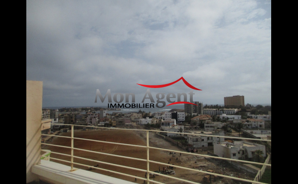 Location appartement vue/mer Ngor Dakar