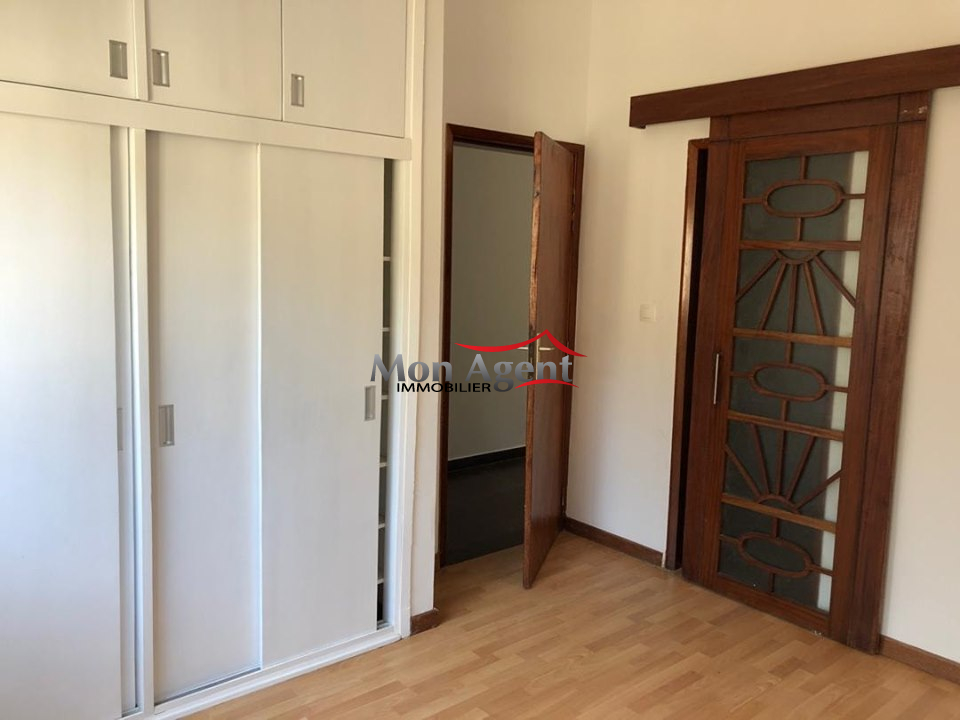 Appartement Fann residence Mon Agent immo 11