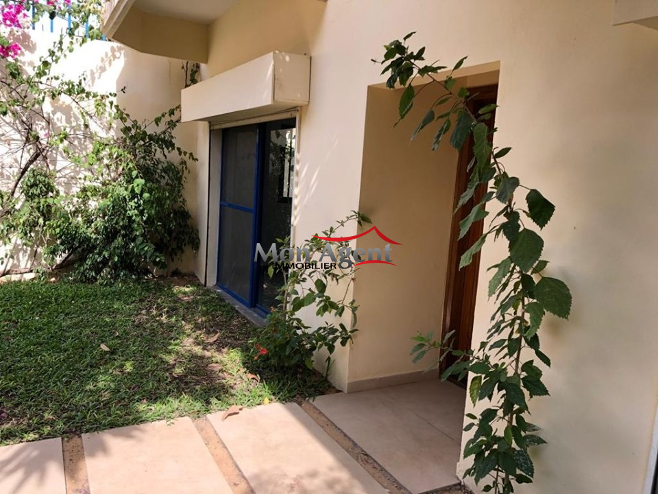 Appartement Fann residence Mon Agent immo 13