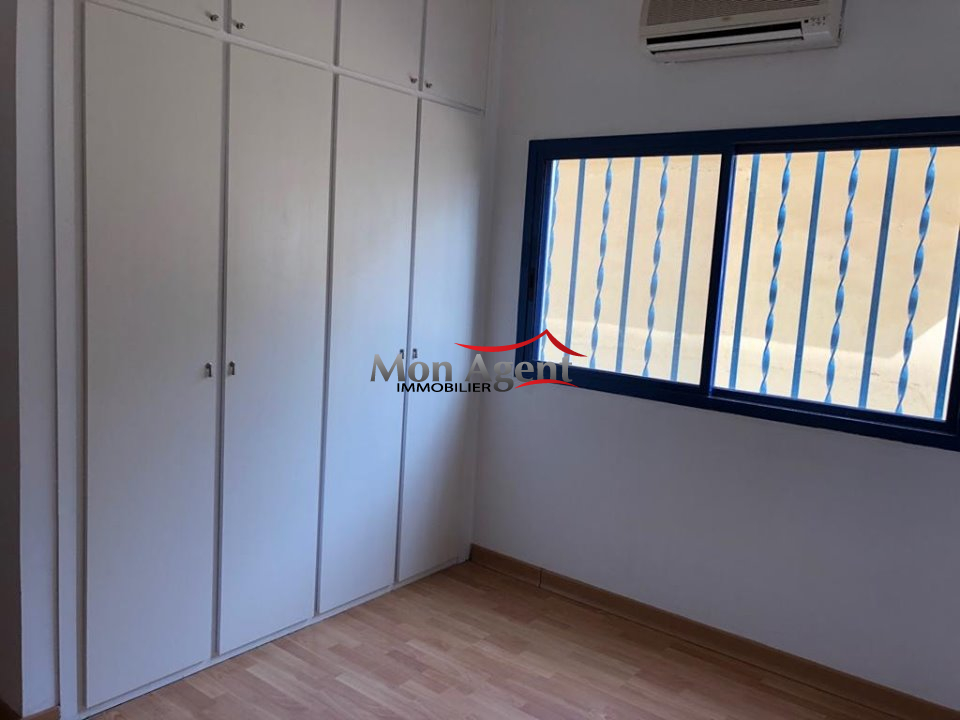 Appartement Fann residence Mon Agent immo 15