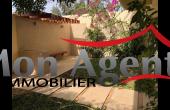AL1000, Appartement Rez de Jardin Fann Residence Dakar
