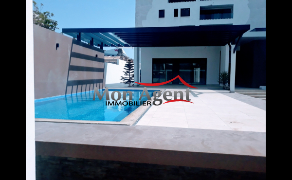 Luxury Villa Almadies Dakar
