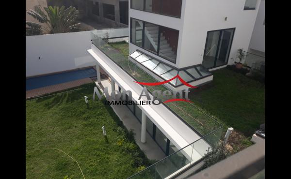 Villa les Jardins suspendus des  Almadies  Dakar
