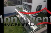 VL372, Villa les Jardins suspendus des  Almadies  Dakar