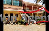 VL374, Villa Piscine Virage Dakar