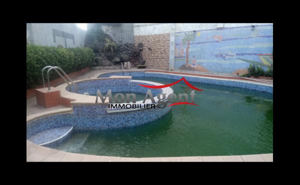 Villa piscine à louer Virage Dakar