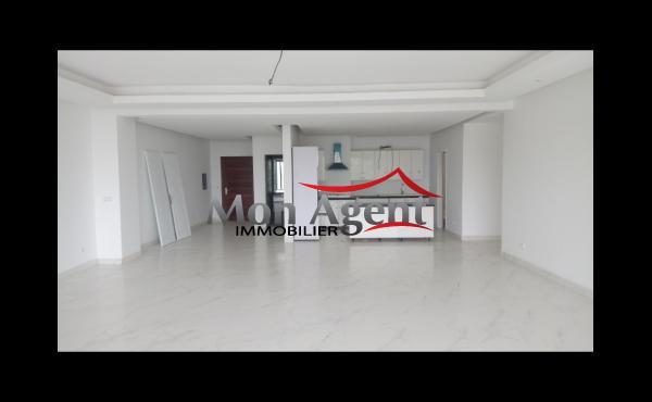 Appartement piscine à vendre Dakar Fann corniche