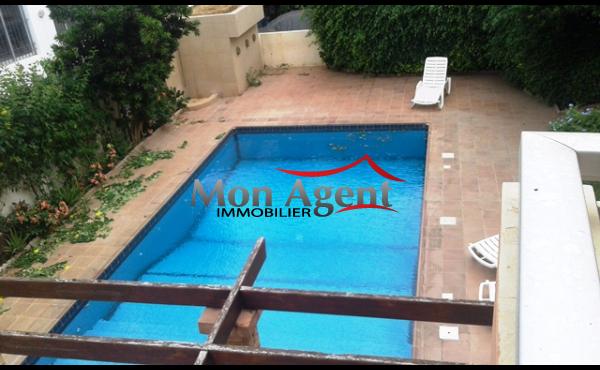 Appartement à louer Africa Mermoz Dakar