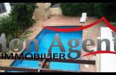 AL701, Appartement à louer Africa Mermoz Dakar