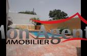 VL381, Villa piscine à louer Fenêtre Mermoz Dakar