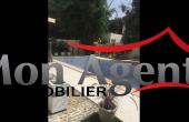 VL385, Maison piscine en location Fann residence Dakar