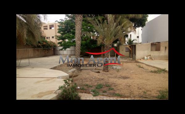 Villa à vendre Mariste Dakar