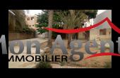 VV085, Villa à vendre Mariste Dakar