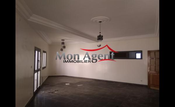 Appartement en location Sicap foire Dakar