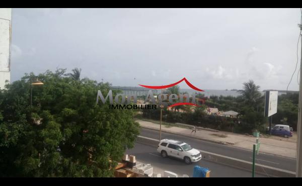 Appartement à louer Médina Dakar