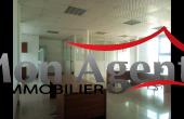BL187, Plateau 142 m² à louer Virage Dakar