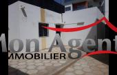 VL389, Villa basse à louer Sacré coeur Dakar