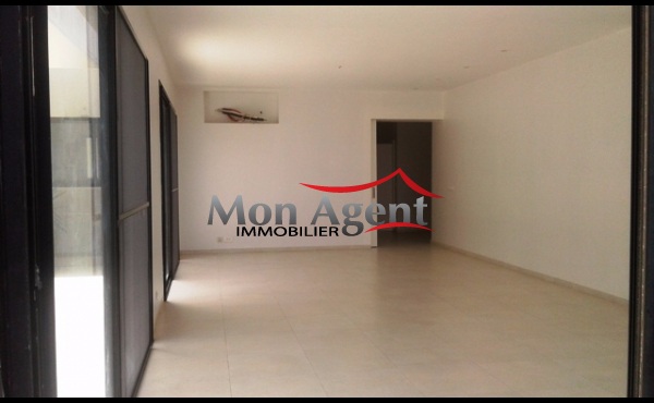 Location appartement standing Centre-ville Dakar