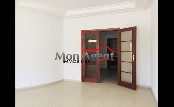 Appartement piscine en location Almadies