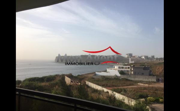 Appartement vue/mer à louer Fenêtre Mermoz