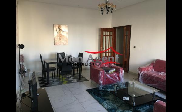 Appartement meublé à louer Liberté 6 Dakar