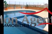 AL659, A louer Appartement F5 avec piscine Ngor Dakar