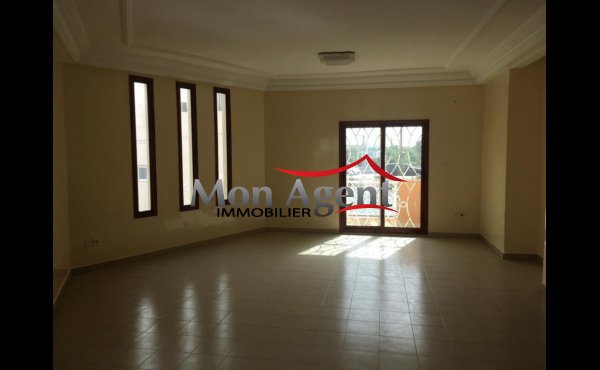 Duplex à louer Dakar Cité Biagui Dakar