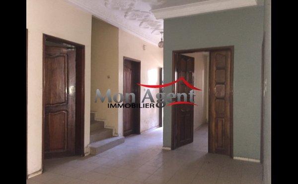 Villa à louer Mariste Dakar