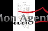 VV087, Villa a vendre Cite tobago VDN Dakar