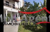 VV088, Villa Piscine à vendre aux Almadies Dakar