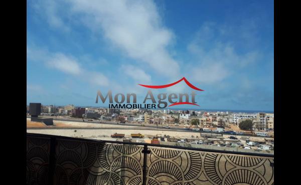Appartement à vendre Dakar en location vente