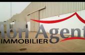 HL039, Hangar à louer Diamniadio Dakar