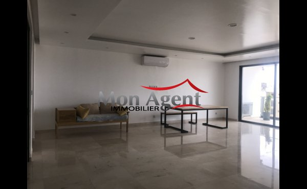 Location appartement Point E Dakar