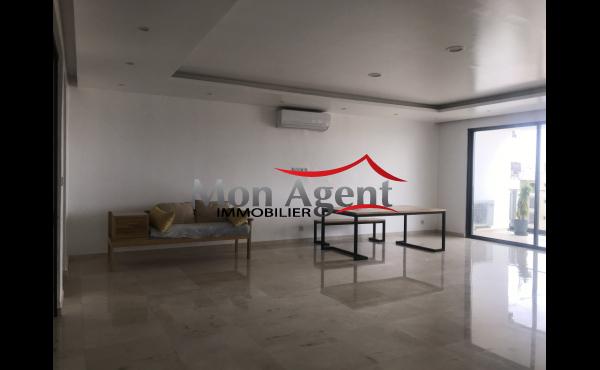 Location appartement Point E Dakar