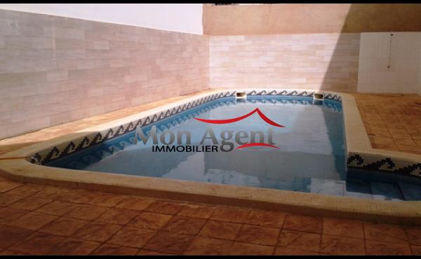 Appartement à louer Dakar Hann Marinas