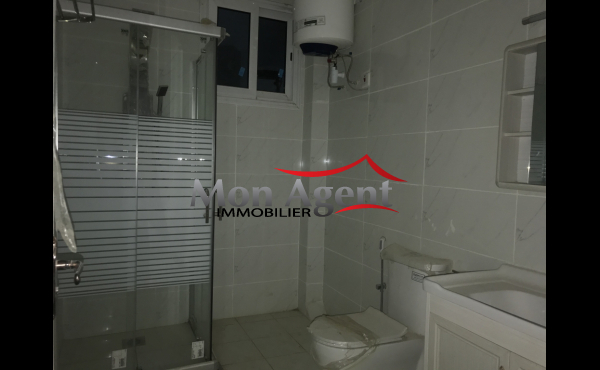 Appartement en location Dakar Point E